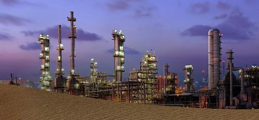 محصولات مرتبط با مواد نفتی